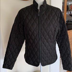 Eddie Bauer Goose Down Quilted jacket